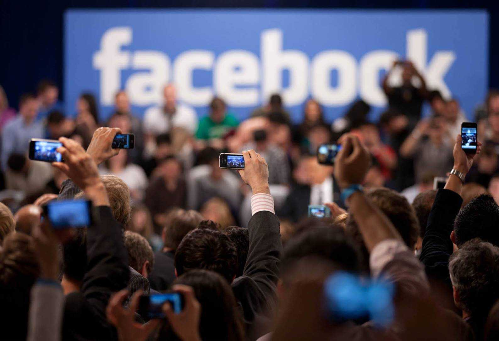 Facebook: The Real Threat They Face