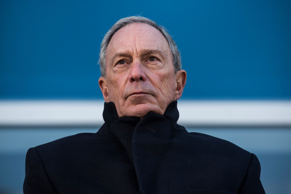NY Observer: Michael Bloomberg for President? Experts Weigh in on How He Could Succeed in 2020