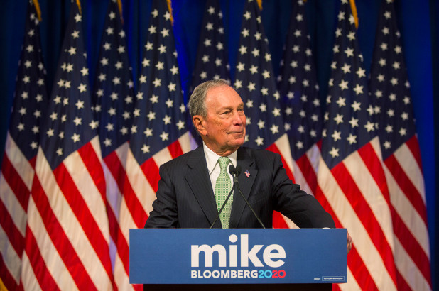 NY Post: Michael Bloomberg might be better off skipping Democratic debates: experts