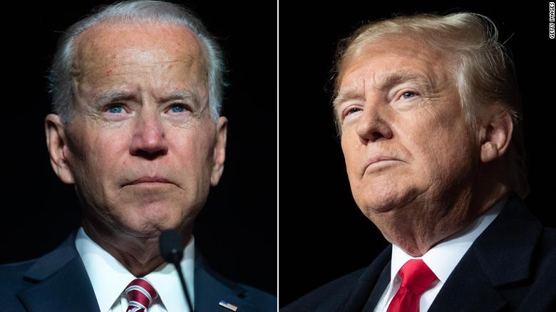 CNN Op Ed: Democrats, it's too soon to cheer Trump's defeat
