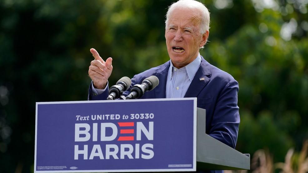 As Trump spotlights judicial nominations, Biden offers little insight on his plans