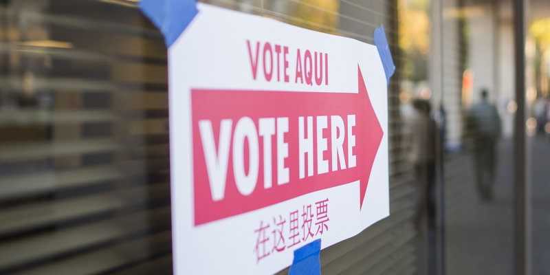 Campaigns and Elections Op Ed: How down ballot campaigns should read the national polls
