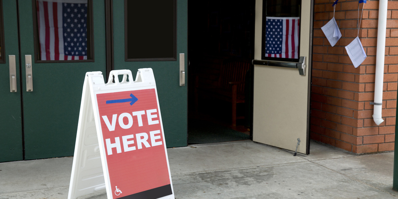 Campaigns and Elections Magazine Op Ed: Two Things The 2020 Exit Polls Can Actually Tell Us