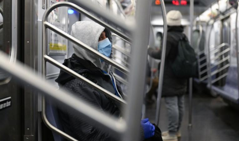 City & State/Honan Strategy Group Poll: Insiders don't expect overnight subway access to come back next year